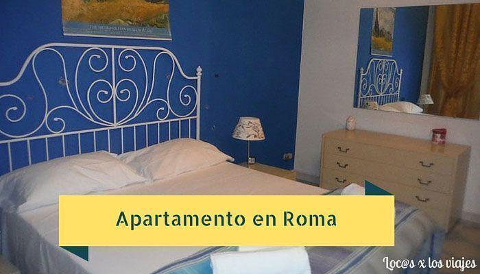 Apartamento-en-Roma