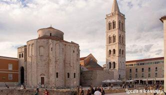 Qué ver en Zadar en una tarde