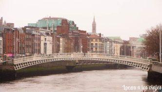 Paseando por Dublín: del Museo del Leprechaum a Saint Stephen Green