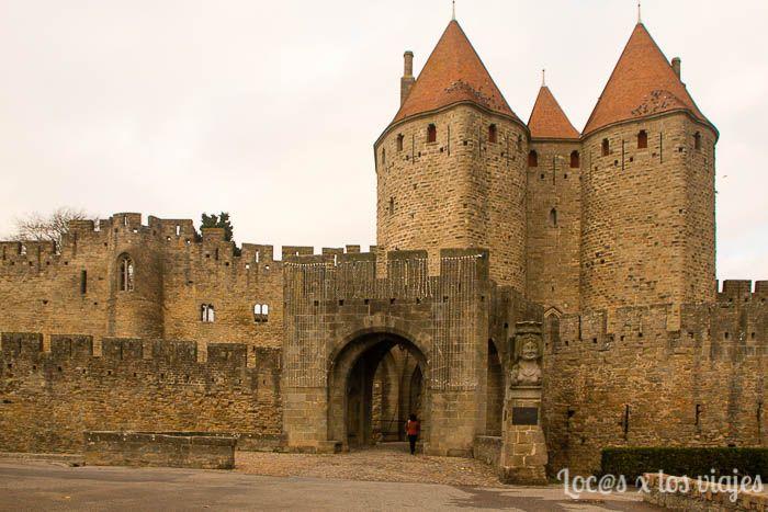 Hotel Ibis Carcassonne Centre Ville