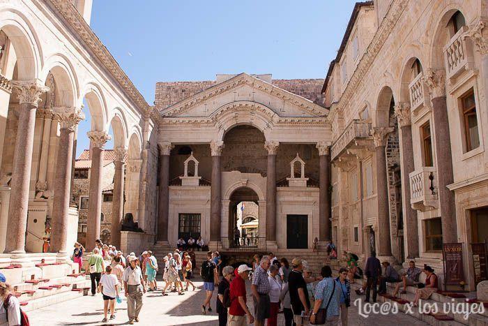 Palacio de Diocleciano