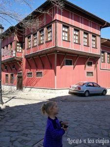Bulgaria: Casco Viejo de Plovdiv