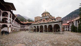 Excursión al Monasterio de Rila y la Iglesia de Boyana