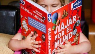 Viajar por el mundo, una guía para los pequeños viajeros