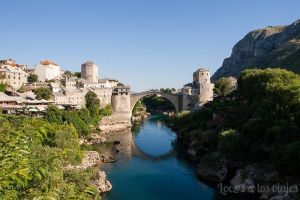 Mostar: Stari Most