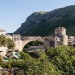 Un día en Mostar