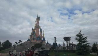 Cómo conseguir pases para Disneyland París más baratos