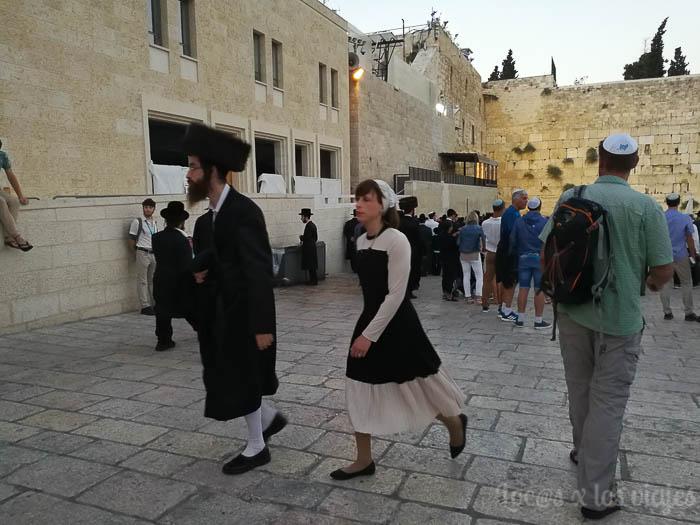Israel con niños: En Jerusalén