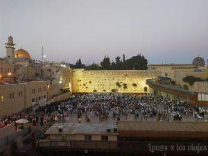 Israel con Niños: Inicio del Shabat