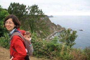 18 destinos en España para el primer viaje con bebé