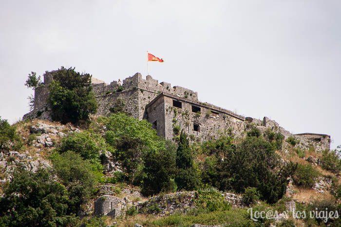 Fortaleza de San Juan
