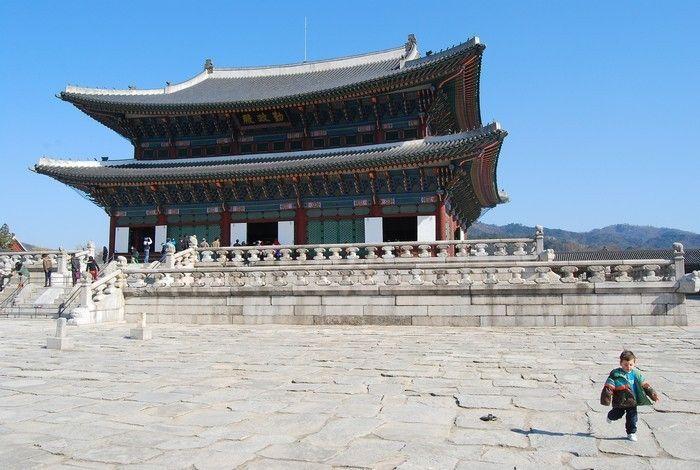 El Pachinko en Corea del Sur