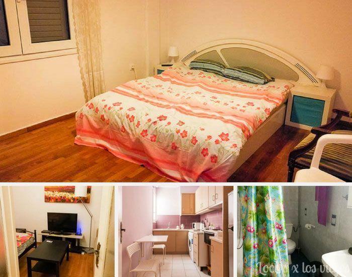 Apartamento Airb&B