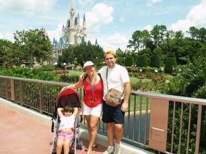 Trotamundos Family en Orlando