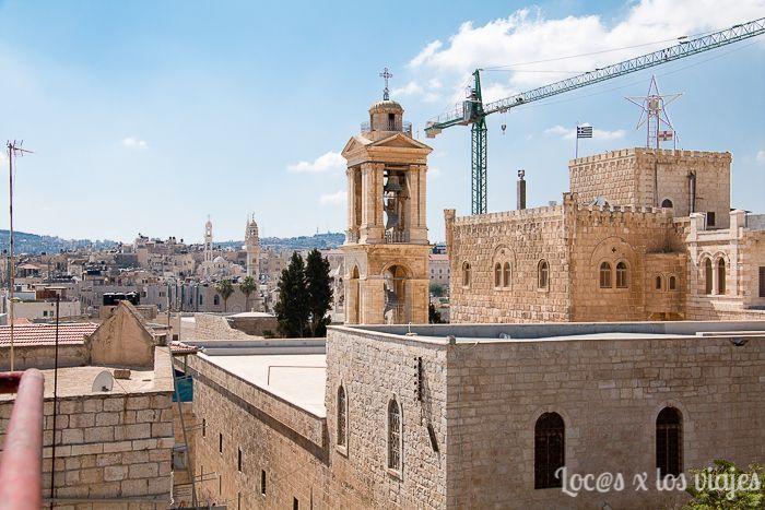 Belén-29 Excursión a Belén desde Jerusalén