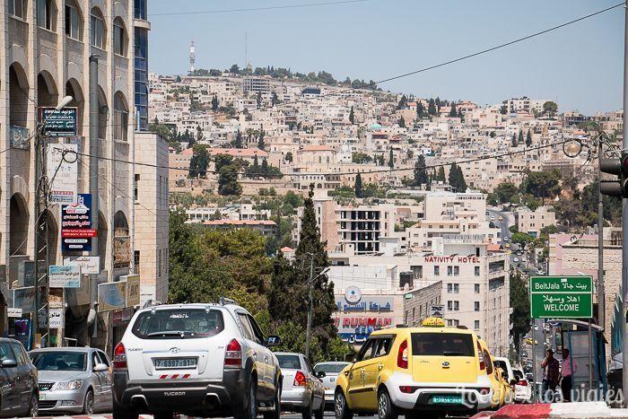 Belén-3 Excursión a Belén desde Jerusalén
