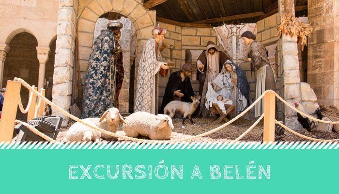 Excursión-a-Belén Excursión a Belén desde Jerusalén