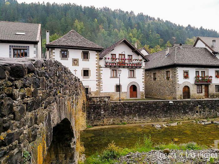 Qué ver en Navarra: Ochangavía