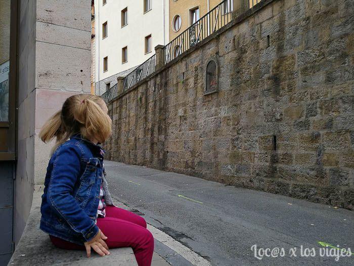 Qué ver y hacer en Navarra: Pamplona
