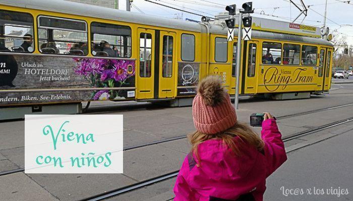 Viena-con-niños Viena con niños