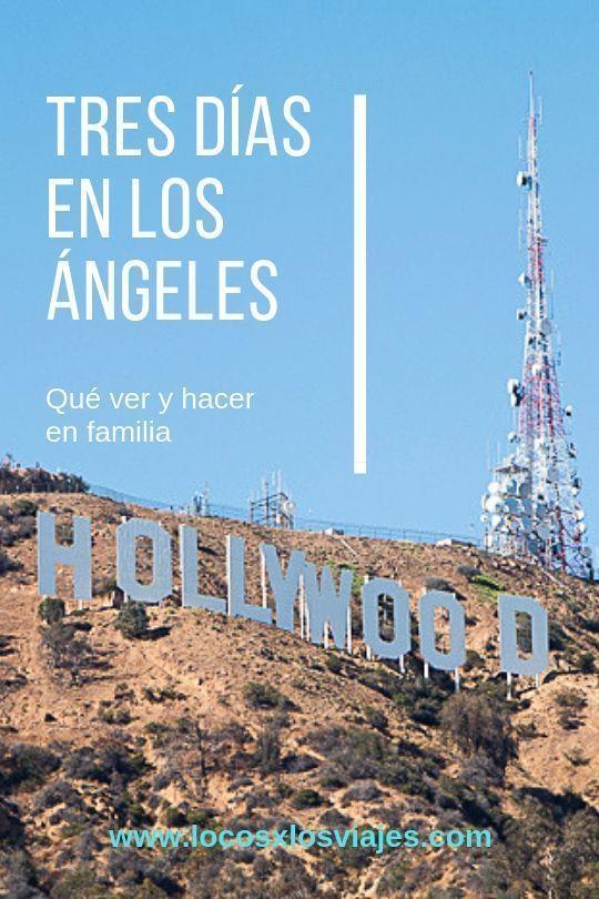 tres días en Los Ángeles(3)