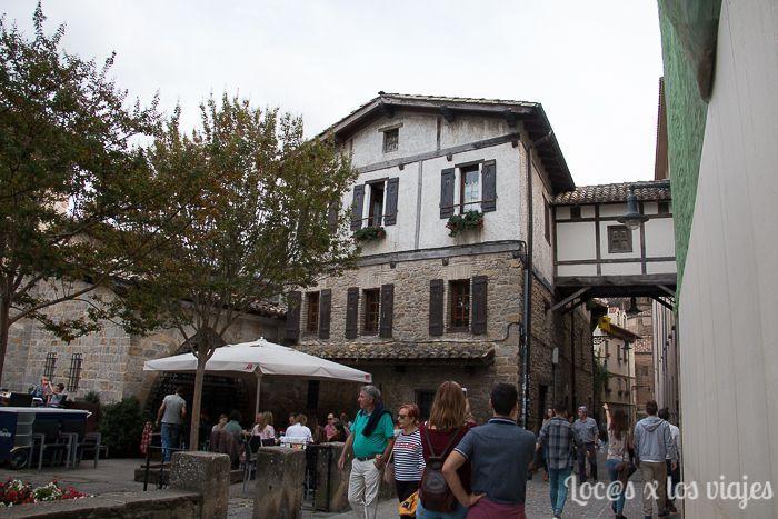 Pamplona en un día: Mirador del Caballo Blanco