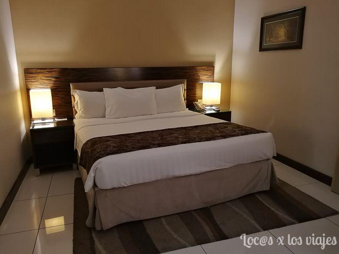 Hotel Getaway Dubai