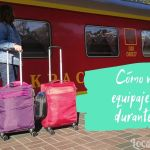 Trucos para viajar con equipaje de mano
