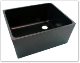 lab sinks epoxy stainless steel