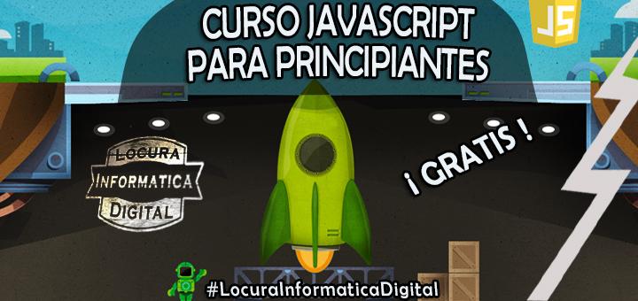 javascript para principiantes