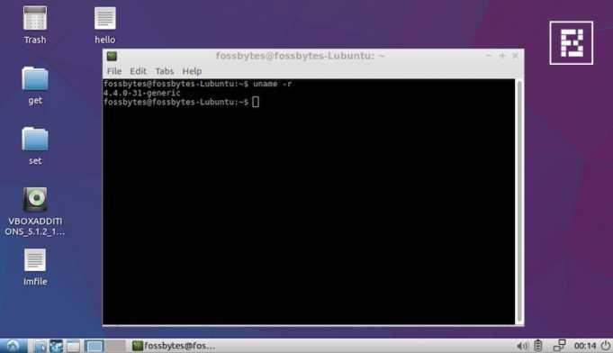 distribuciones Linux más Ligeras