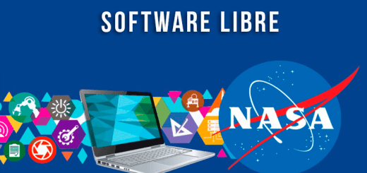 nasa software libre