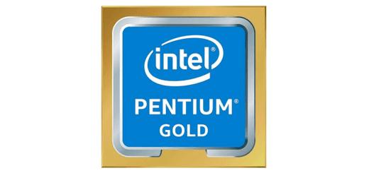 Ya comienzan a vender los procesadores Intel Pentium Gold 'Coffee Lake'