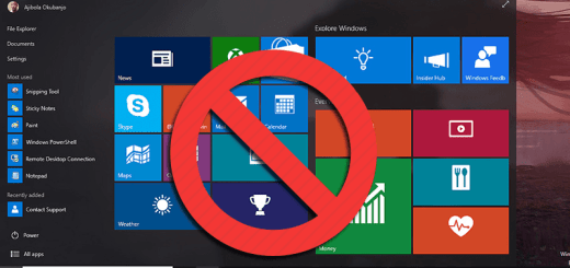 Cómo evitar que las aplicaciones se ejecuten en segundo plano en Windows 10
