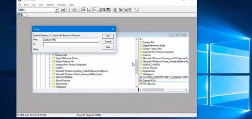 Microsoft libera el código fuente del administrador de archivos de windows 3.1