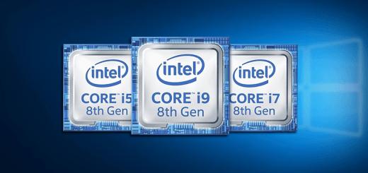 Intel anuncia el primer procesador Core i9 para laptops