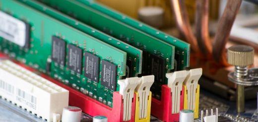 ¿Cuánta memoria RAM necesito para mi PC?