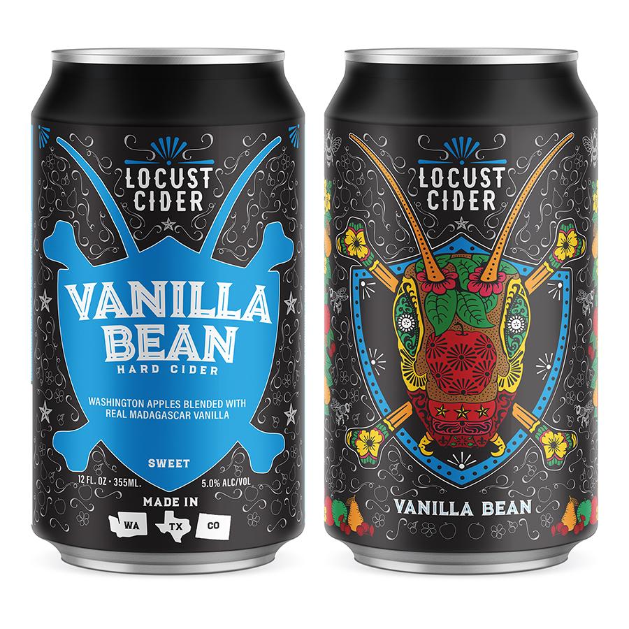 LOC Vanilla Bean 2 Sides