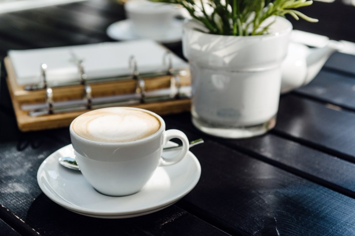 KaffeeRaum – Berlin, Prenzlauer Berg