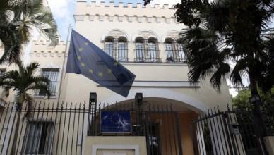 Cuba wil in maart 2015 nieuwe onderhandelingen beginnen om ook met de EU terug betere handelsrelaties te hebben
