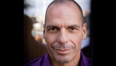 Yannis Varoufakis wordt de man die namens de Griekse regering met de EU zal onderhandelen