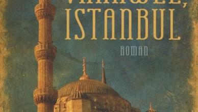 Vaarwel Istanbul van Ayse Kulin