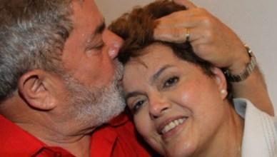 In 2010 haalde Dilma Rousseff met de volle steun van Lula da Silva 56 procent van de stemmen, in 2014 was dat nog 51,6 procent