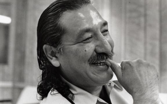 Leonard Peltier wordt 70 na vier decennia gevangenis
