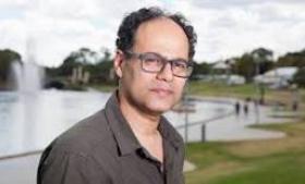 Parker Bilal, pseudoniem van de Soedanees-Britse schrijver Jamal Mahjoub