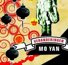 Veranderingen van Mo Yan