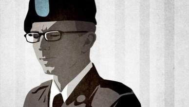 Bradley Manning riskeert doodstraf