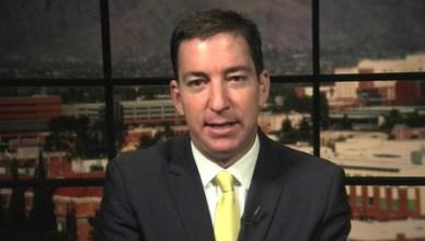 Greenwald: Cruz, Trump, Clinton spelen in de kaart van IS