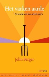 Het varken aarde van Brits auteur John Berger