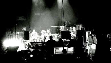 Neil Young en Promise of the Real in Antwerpen-Sportpaleis